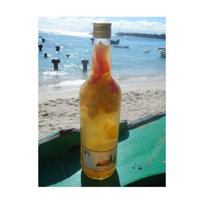 punch Ananas piment