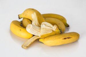 Banane pour rhum arrangé banane fruit de la passion