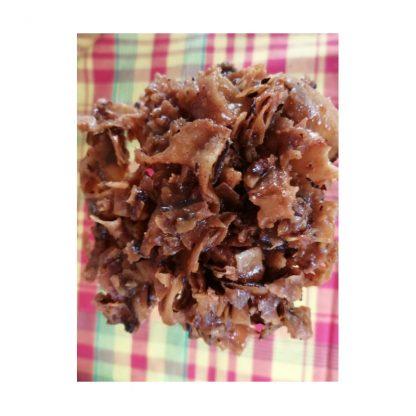 Noix-de-coco-caramélisées-Sucre-à-coco-sik-a-koko-madras
